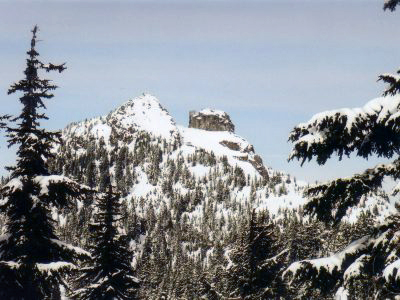 Crown-Mountain
