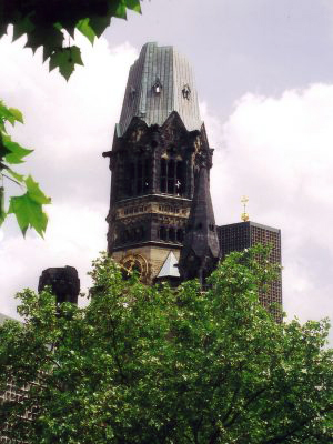 Kaiser-Wilhelm-Church