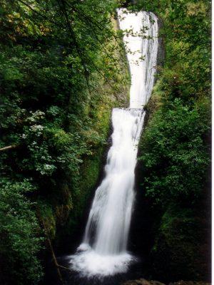 Bridal-Falls