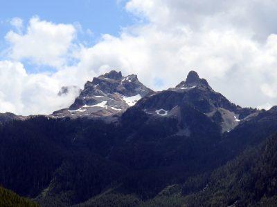 Pilot-Mountains